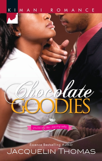 Chocolate Goodies ebook by Jacquelin Thomas