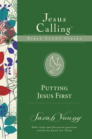 Putting Jesus First ebook by Kobo.Web.Store.Products.Fields.ContributorFieldViewModel