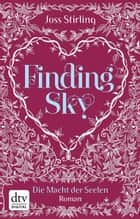 Finding Sky Die Macht der Seelen ebook by Joss Stirling,Michaela Kolodziejcok