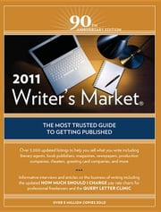 2011 Writer's Market ebook by Brewer, Robert Lee