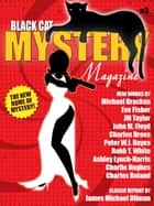 Black Cat Mystery Magazine #3 ebook by
