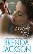 Perfect Fit ebook by