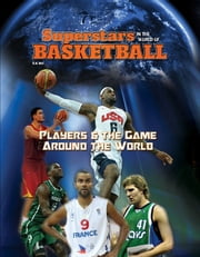 Players & the Game Around the World ebook by Z.B. Hill