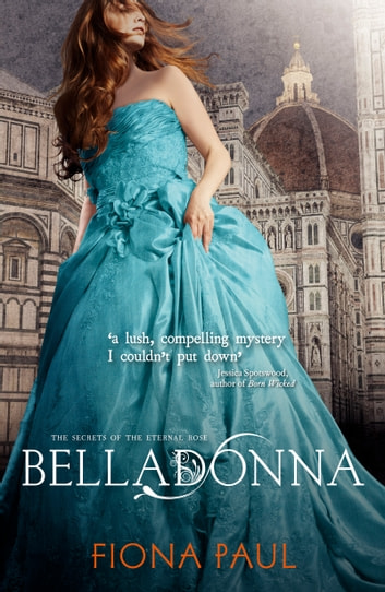 Belladonna ebook by Fiona Paul