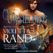 Unyielding audiobook by Violetta Rand