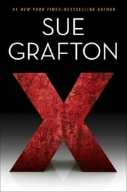 X ebook by Sue Grafton