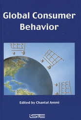 Global Consumer Behavior ebook by