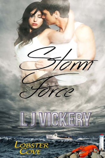 Storm Force ebook by LJ  Vickery