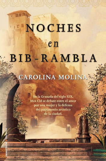 Noches en Bib-Rambla ebook by Carolina Molina