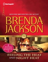 Feeling the Heat & Night Heat: Feeling the Heat\Night Heat ebook by Brenda Jackson