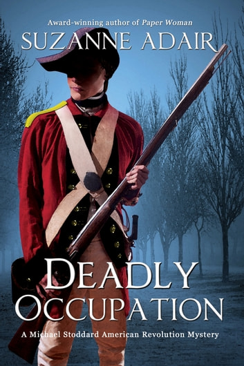 Deadly Occupation ebook by Suzanne Adair