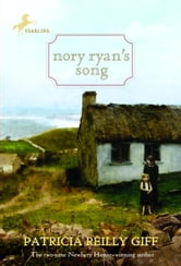 Nory Ryan's Song ebook by Patricia Reilly Giff