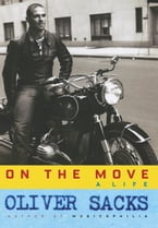 On the Move, A Life