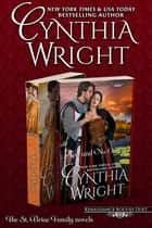 Renaissance Rogues: The St. Briac Family ebook by Cynthia Wright