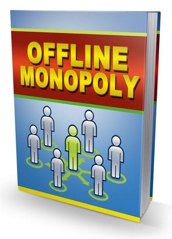 Offline Monopoly ebook by Anonymous