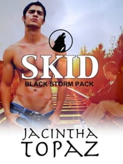 Skid ebook by Jacintha Topaz