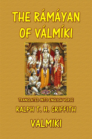 Ramayana Ebook In English
