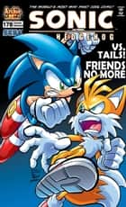 "Sonic the Hedgehog #178 ebook by Ian Flynn,Tracy Yardley!,Jim Amash,Patrick ""SPAZ"" Spaziante"