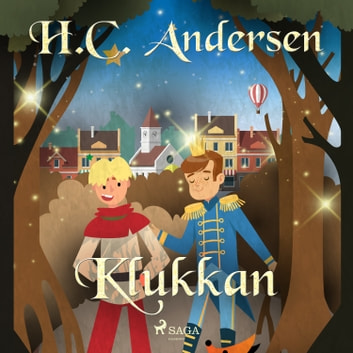 Klukkan audiobook by H.c. Andersen