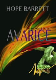 Avarice ebook by Hope Barrett