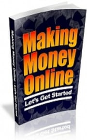 How To Making Money Online ebook by Jimmy   Cai
