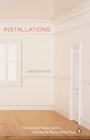Installations ebook by Joe Bonomo