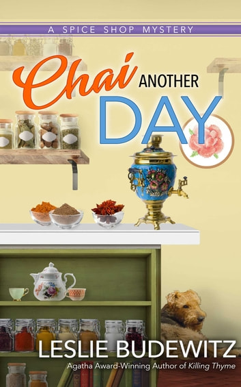 Chai Another Day ebook by Leslie Budewitz