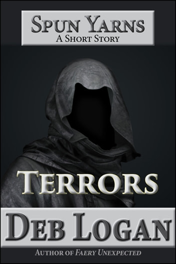 Terrors ebook by Deb Logan