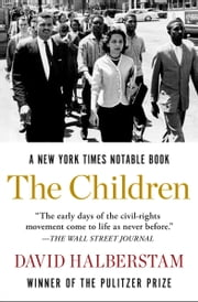 The Children ebook by David Halberstam