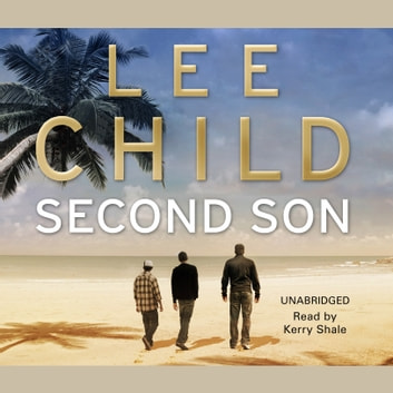 Second Son: (Jack Reacher Short Story) audiobook by Lee Child