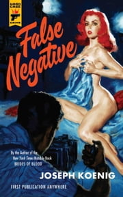 False Negative ebook by Joseph Koenig