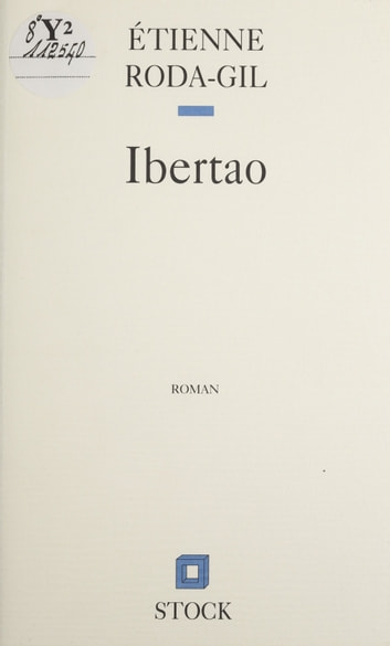Ibertao ebook by Étienne Roda-Gil
