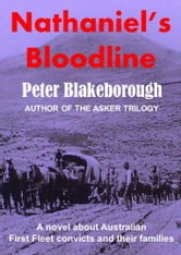 Nathaniel's Bloodline ebook by Peter Blakeborough