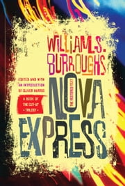 Nova Express ebook by William S. Burroughs