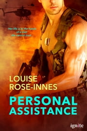 Personal Assistance ebook by Louise Rose-Innes