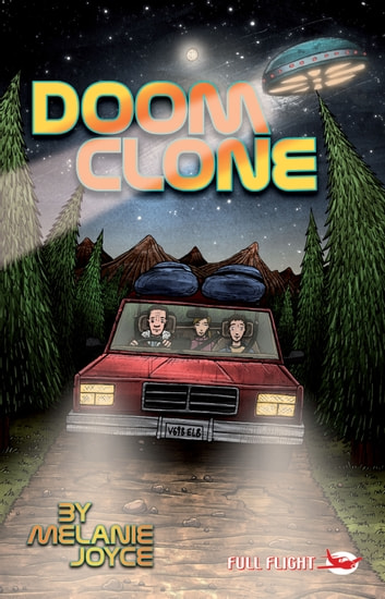 Doom Clone ebook by Melanie Joyce