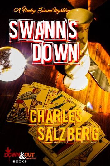 Swann's Down ebook by Charles Salzberg