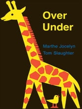 Over Under ebook by Marthe Jocelyn