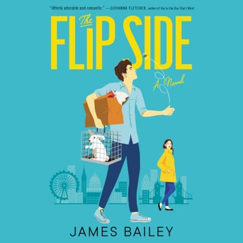 The Flip Side - A Novel Hörbuch by James Bailey
