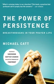 The Power of Persistence ebook by Michael Catt