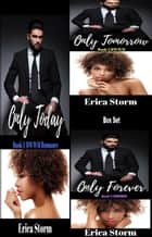 Only Today Box Set ebook by