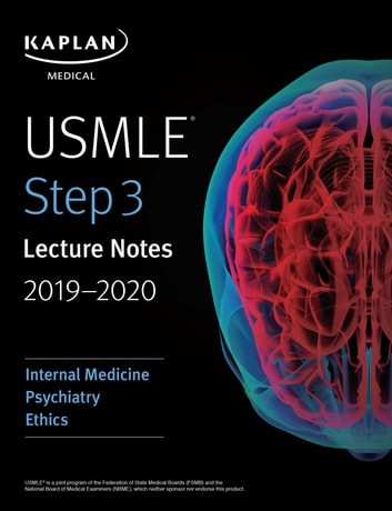 usmle step 2 cs lecture notes 2019 patient cases proven strategies
