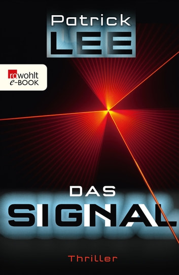 Das Signal ebook by Patrick Lee