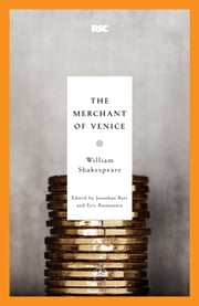The Merchant of Venice ebook by William Shakespeare,Jonathan Bate,Eric Rasmussen