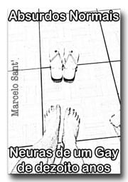 Absurdos Normais ebook by Marcelo Sant´