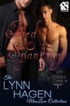 Red Spanking ebook by