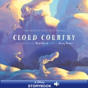 Pixar Animation Studio Showcase: Cloud Country - A Disney Read-Along ebook by Bonny Becker,Noah Klocek