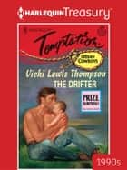 The Drifter eBook by Vicki Lewis Thompson