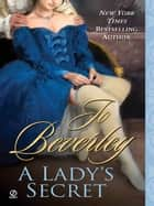 A Lady's Secret ebook by Jo Beverley