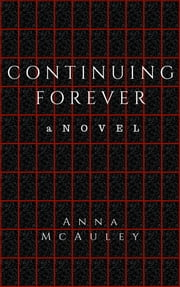 Continuing Forever ebook by Anna McAuley